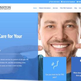 Kinston Dental Associates