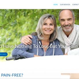 Laser Spine & Pain Center