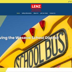 Lenz Bus Service