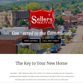 Sellers Realty Co.