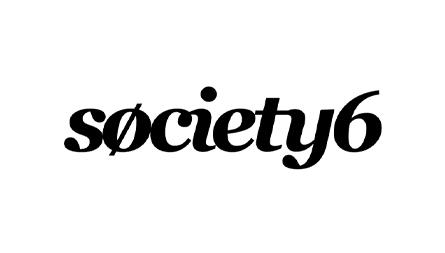 T-Shirts, Decor, and More on Society6 - Patrick King Art