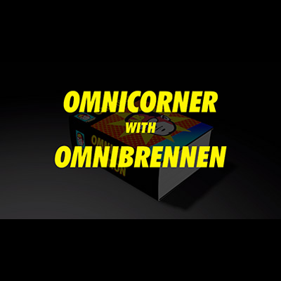 OmniCorner with OmniBrennen Intro
