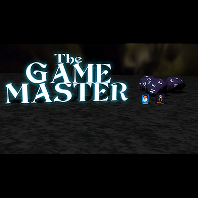 The Game Master Intro