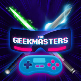 The Geekmasters Facebook Profile Picture