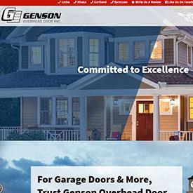Genson Overhead Door