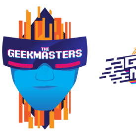 The Geekmasters Facebook Graphic Concepts