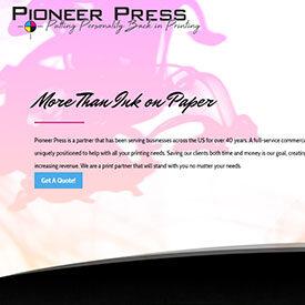 Pioneer Press of Greeley