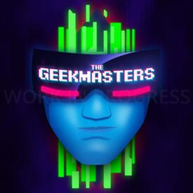 The Geekmasters Facebook Profile Picture v1