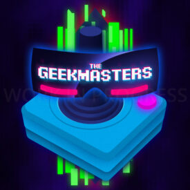 The Geekmasters Facebook Profile Picture v2