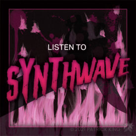 Listen to Synthwave - Carpenter Brut