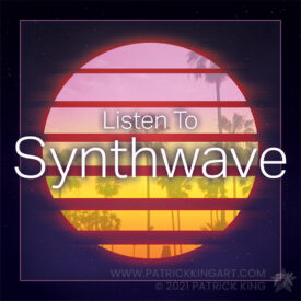 Listen to Synthwave - FM-84