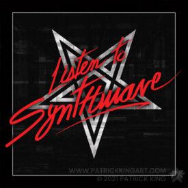 Listen to Synthwave - Perturbator