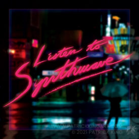 Listen to Synthwave - The Midnight