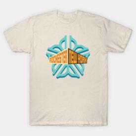 70s-Inspired Rochester Shirt