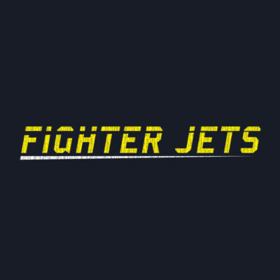 Fighter Jets Stickers