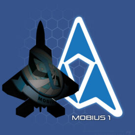 Ace Combat 04: Mobius One