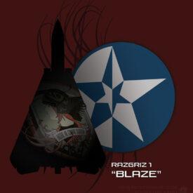 Ace Combat 5: Blaze