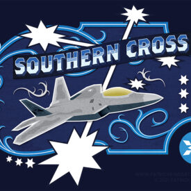 Ace Combat X: Southern Cross