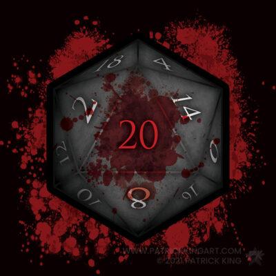 D20 - Blood
