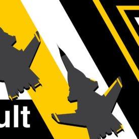 Ace Combat Zero - Gault Team