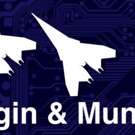 Ace Combat 7 - Hugin & Munin