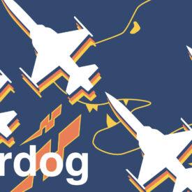 Ace Combat 5 - Wardog Squadron